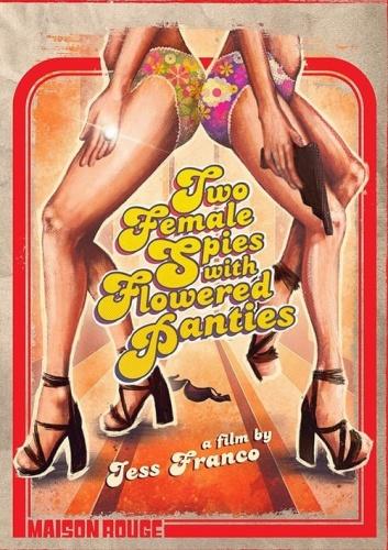Ópalo de fuego: Mercaderes del sexo (1980)