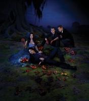 Nina Dobrev -                 The Vampire Diaries (2009-17) Publicity Photos.