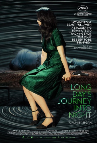 Long Day's Journey Into Night (2018) 1080p BluRay 5 1 YTS