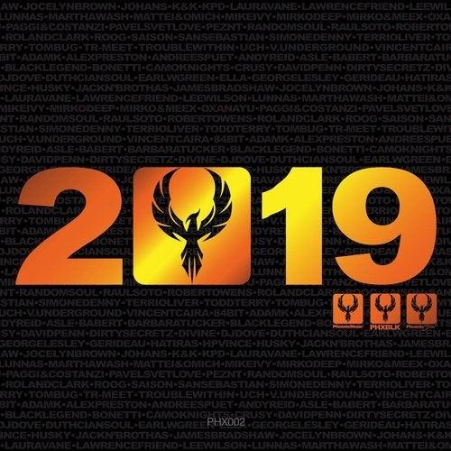 Best Of Phoenix Music (2019)