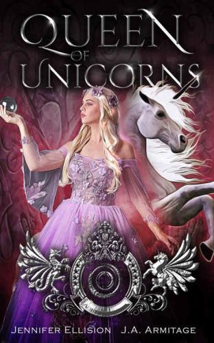 Kingdom of Fairytales - Rumpelstiltskin 1-3 Jennifer Ellision & J A Armitage
