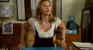 Jessica Biel - I Now Pronounce You Chuck & Larry (2007) | BluRay 1080p