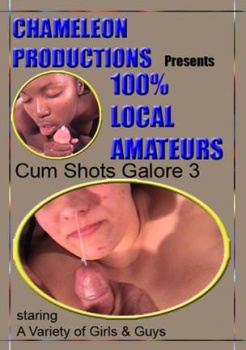 Cum Shots Galore 3