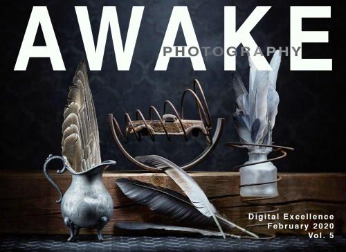 Awake Photography - February (2020)