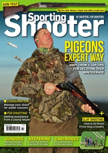 Sporting Shooter UK - March (2019)