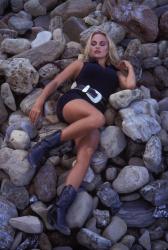 Памела Андерсон (Pamela Anderson) Barry King Photoshoot 1992 (4xHQ) Nur5vOsN_t