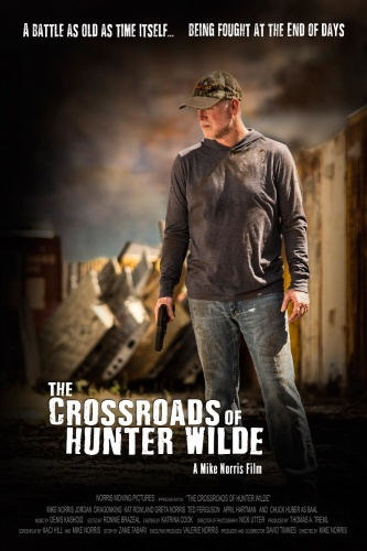 The Crossroads Of Hunter Wilde 2019 WEB-DL XviD MP3-FGT