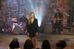 Carly Pearce - The Talk: April 4th 2019