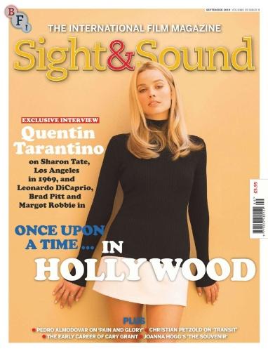 Sight & Sound - September (2019)