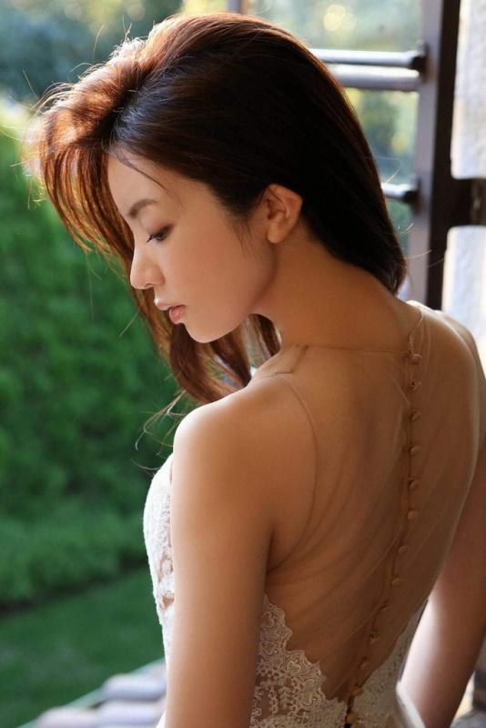 Matsuoka Miyu 松岡美海