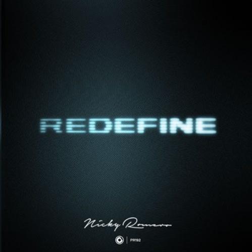 Nicky Romero   Redefine EP 2020