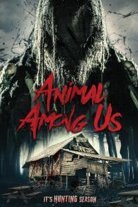 Animal Among Us 2019 720p WEB-DL XviD AC3-FGT