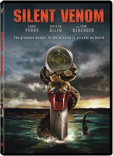 Silent Venom (2009) 720p BluRay x265 HEVC 10Bit {Dual Audio}[Hindi+English] DREDD