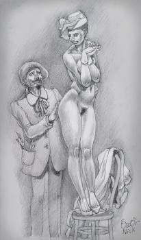 Artworks by OzorNick's