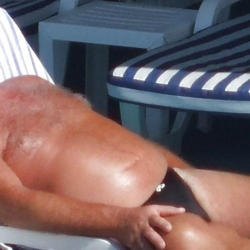 Nude chubby men pics