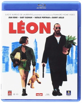 Léon (1994) [Extended Edition] BD-Untouched 1080p AVC TrueHD iTA AC3 iTA-ENG