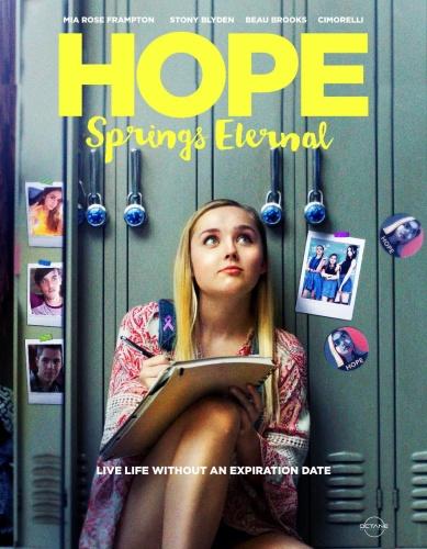 Hope Springs Eternal 2018 WEB-DL XviD MP3-XVID