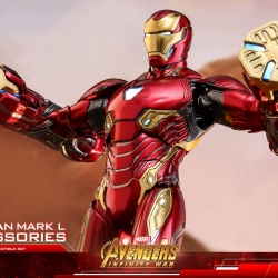Avengers - Infinity Wars - Iron Man Mark L (50) 1/6 (Hot Toys) M7UdBz0W_t