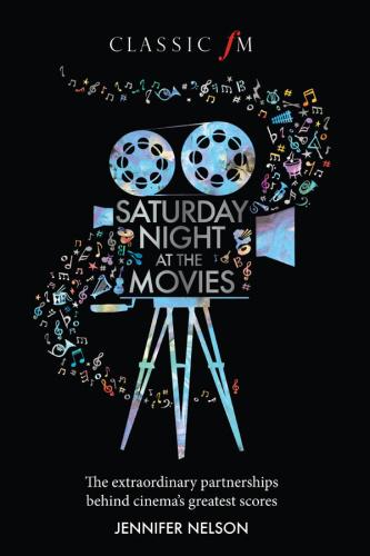 Jenny Nelson Saturday Night At The Movies (2018)