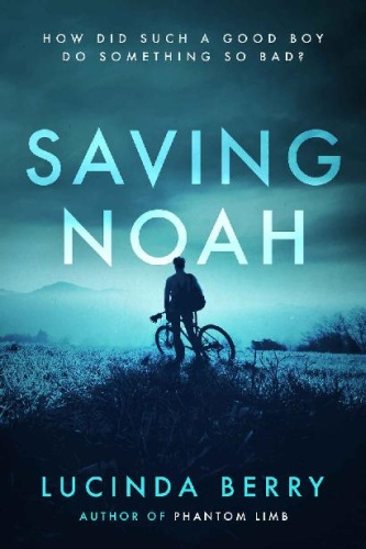 Saving Noah by Lucinda Berry