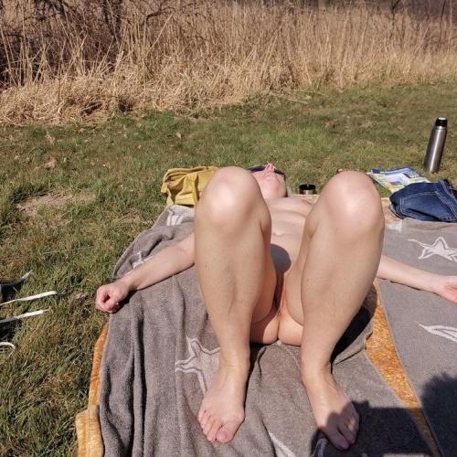Nude beach twinks