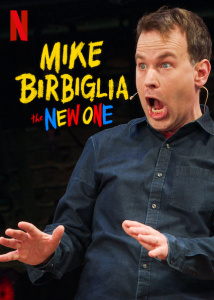 Mike Birbiglia The New One 2019 1080p NF WEBRip DDP5 1 x264-NTG