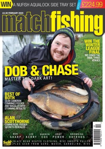 Match Fishing - February (2020)