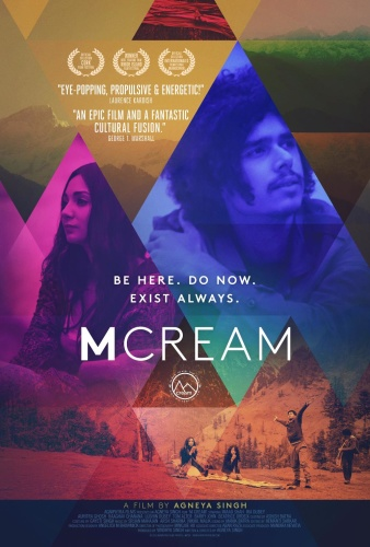 M Cream 2014 AMZN WebDL Hindi 1080p AVC DDP 2 0