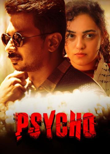 Psycho (2020) 1080p WEB-DL x264 [Dual Audio][Telugu+Tamil]-BWT Exclusive