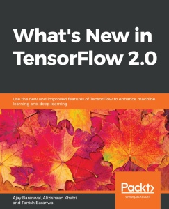 What's New in TensorFlow 2 0