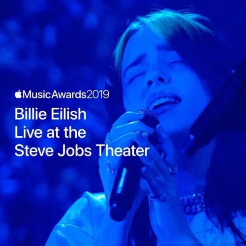 Billie Eilish   Billie Eilish Live at the Steve Jobs Theater (2019)
