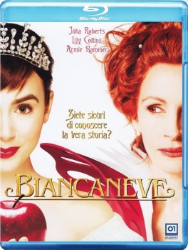 Biancaneve (2012) .mkv FullHD 1080p HEVC x265 AC3 ITA-ENG