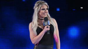 Alexa Bliss - WWE SmackDown in Baltimore - 04/02/2019