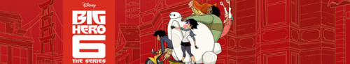 big hero 6 The series s02e15 720p web h264-walt