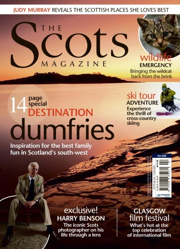 The Scots Magazine - February (2020)