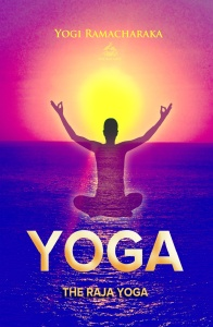 The Raja Yoga- A Series of Lessons