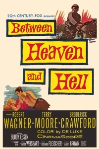 Heaven and Hell 2018 WEBRip x264-ION10