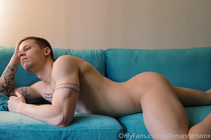 OnlyFans: Dillon Anderson (dillonandersonx)[64 Videos](Bareback)