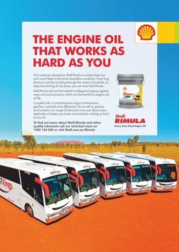 Australasian Bus & Coach - January (2020)