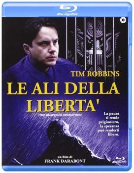 Le ali della libertà (1994) BD-Untouched 1080p VC-1 DTS HD iTA AC3 iTA-ENG