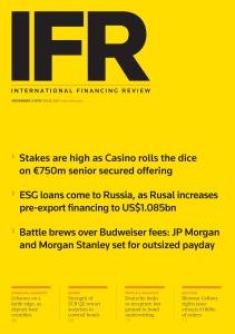 IFR Magazine  November 02 (2019)