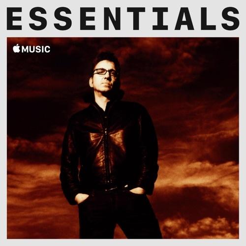 Richard Hawley   Essentials (2020)