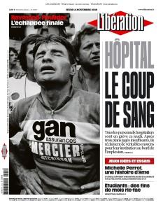 Libération - 14 11 (2019)
