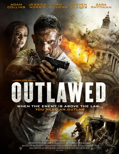Outlawed 2018 WEB-DL XviD MP3-XVID