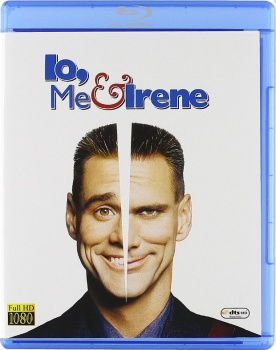 Io, me & Irene (2000) Full Blu-Ray 40Gb AVC ITA DTS 5.1 ENG DTS-HD High-Res 5.1 MULTI