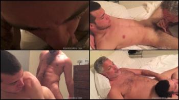 Maverick Men - 2015.11.21 - Golden Boy Torture Toy (Vic)