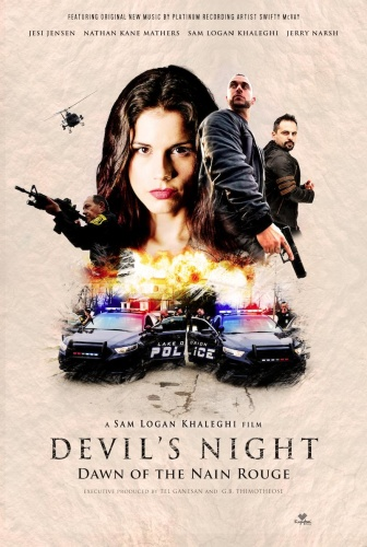 Devils Night Dawn Of The Nain Rouge 2020 1080p WEB-DL H264 AC3-EVO