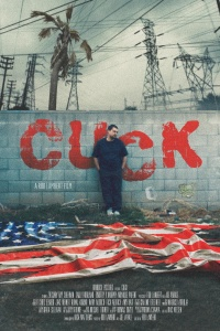 Cuck 2019 720p BRRip XviD AC3-XVID