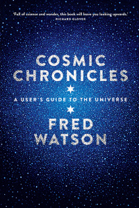 Cosmic Chronicles- A user's guide to the Universe