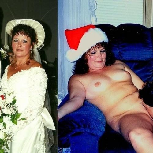 Wedding anniversary porn